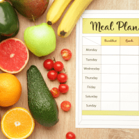 5 simple ways meal planning can help your family