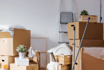 6 Important things to add to your moving home checklist
