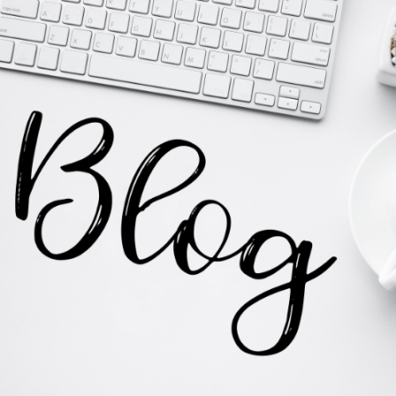 Blogging ups and downs – 10 years on!