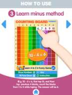 Counting Board App4