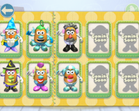 Mr Potato Head App3