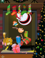 The Night Before Christmas App3