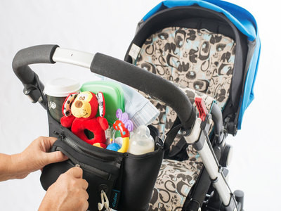 Elektra Thermo Insulated Pram Organiser
