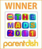 MAD Blog Awards 2011