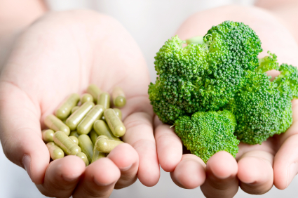 Is Supplementation Needed If You Are Eating Healthily?