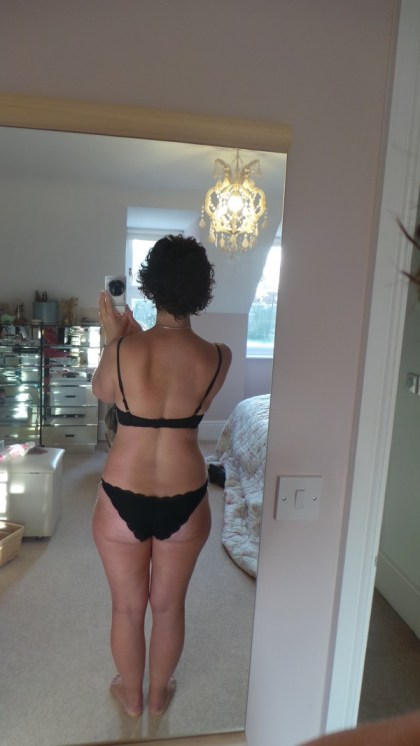 Weight Loss Diary Back Photo