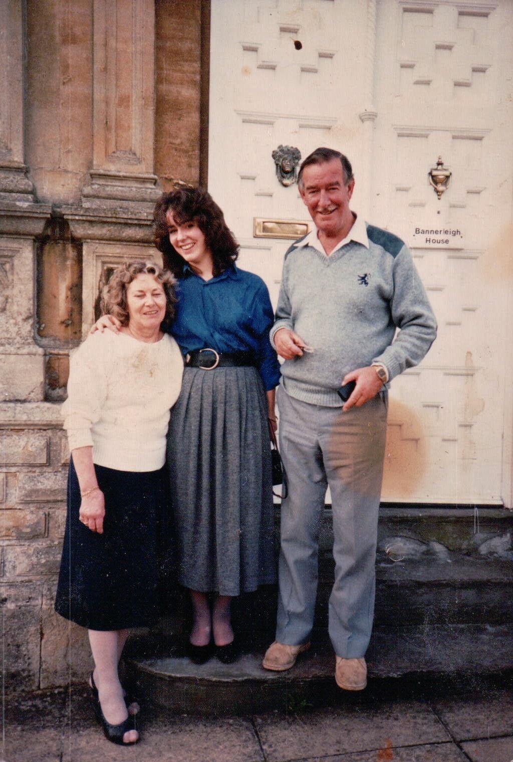 Older Parents – something to remember