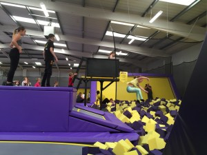 Gravity Force Little Kids