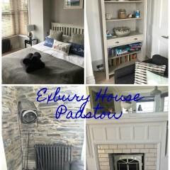 Exbury House, Padstow