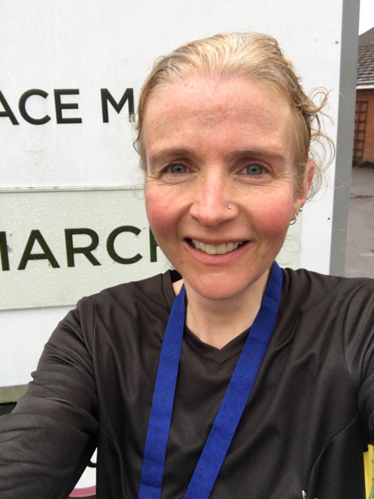 Warwick half marathon, Running, Marathon training, Medal, 365
