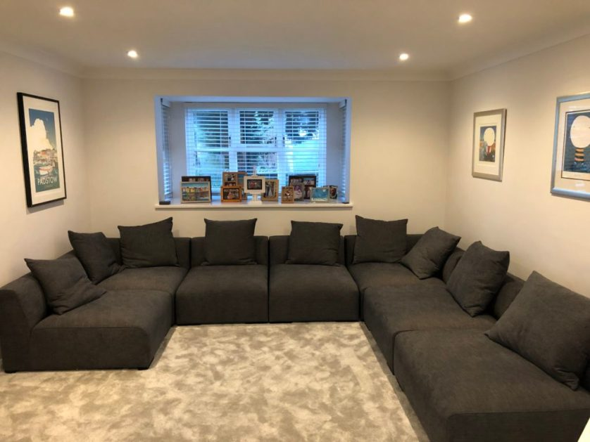 Sofa, Settee, Lounge, New sofa, 365