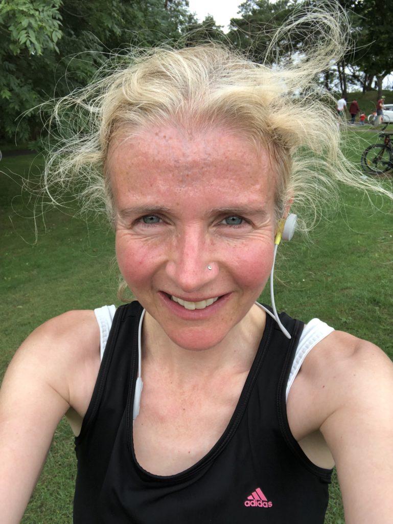 parkrun, selfie, running, runner
