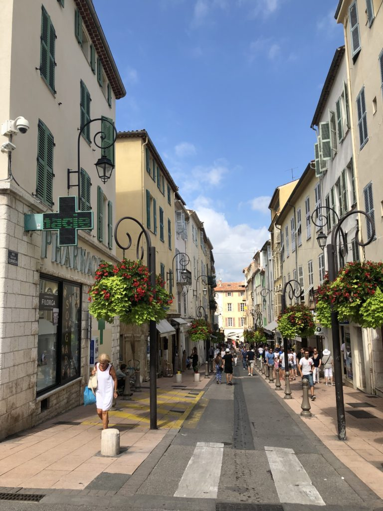 Antibes, France, Holiday, 365
