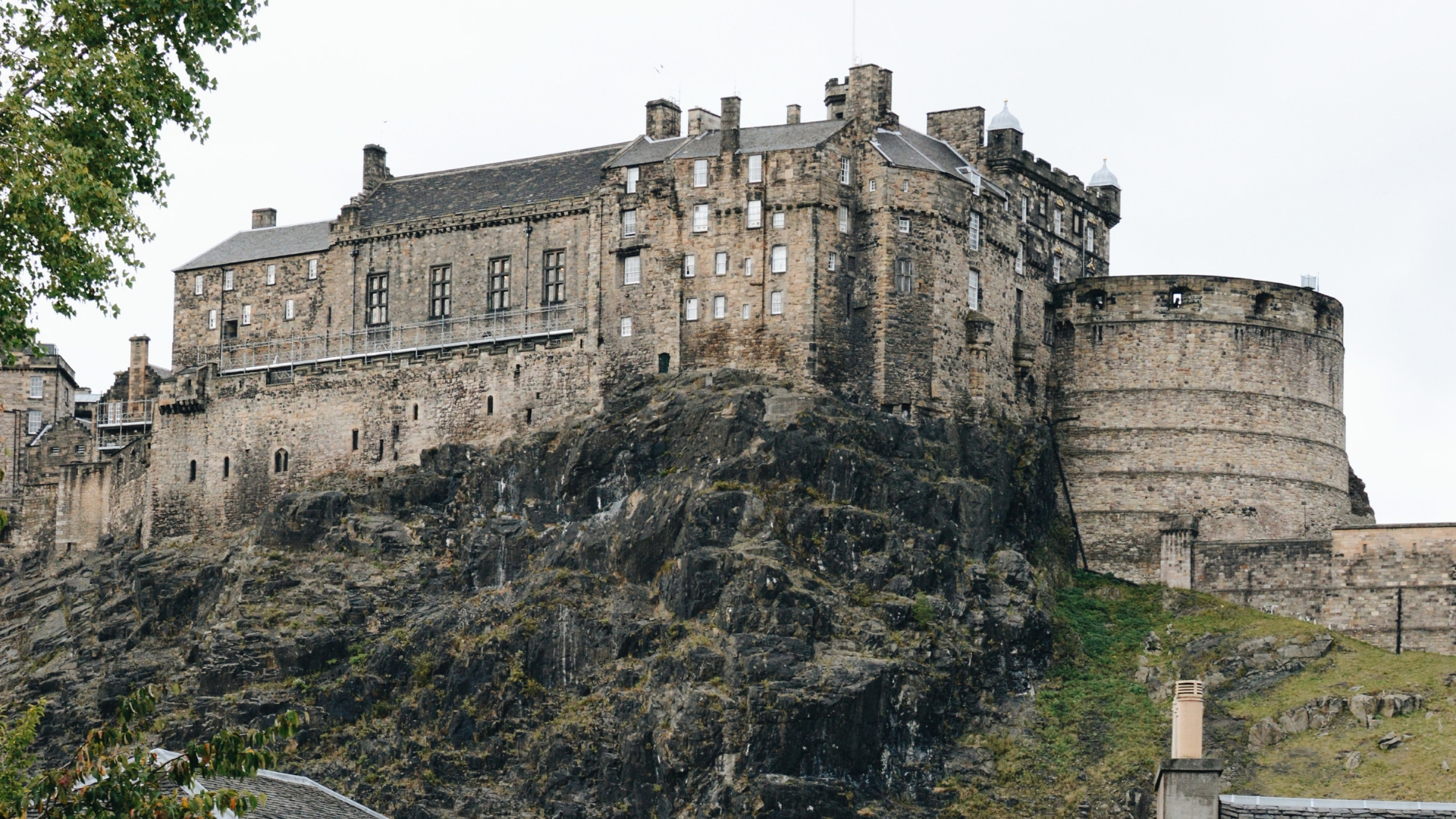 Free Entry to Edinburgh Castle (and other Historic Scotland properties) each November