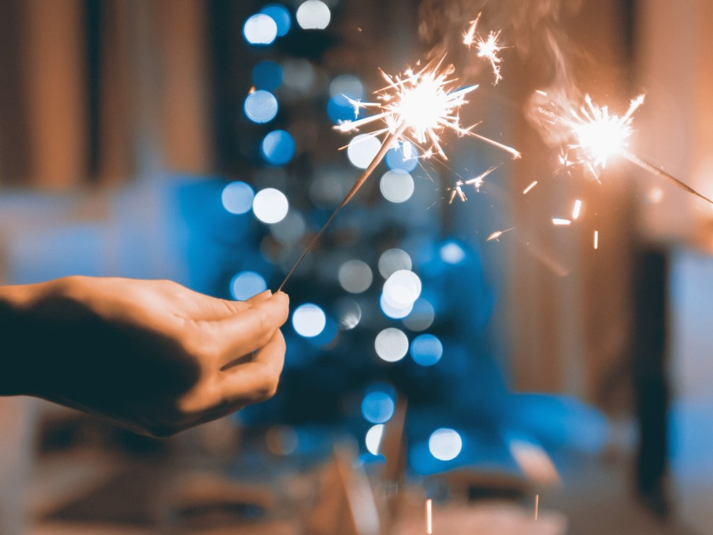 My Money New Year Resolutions for 2019
