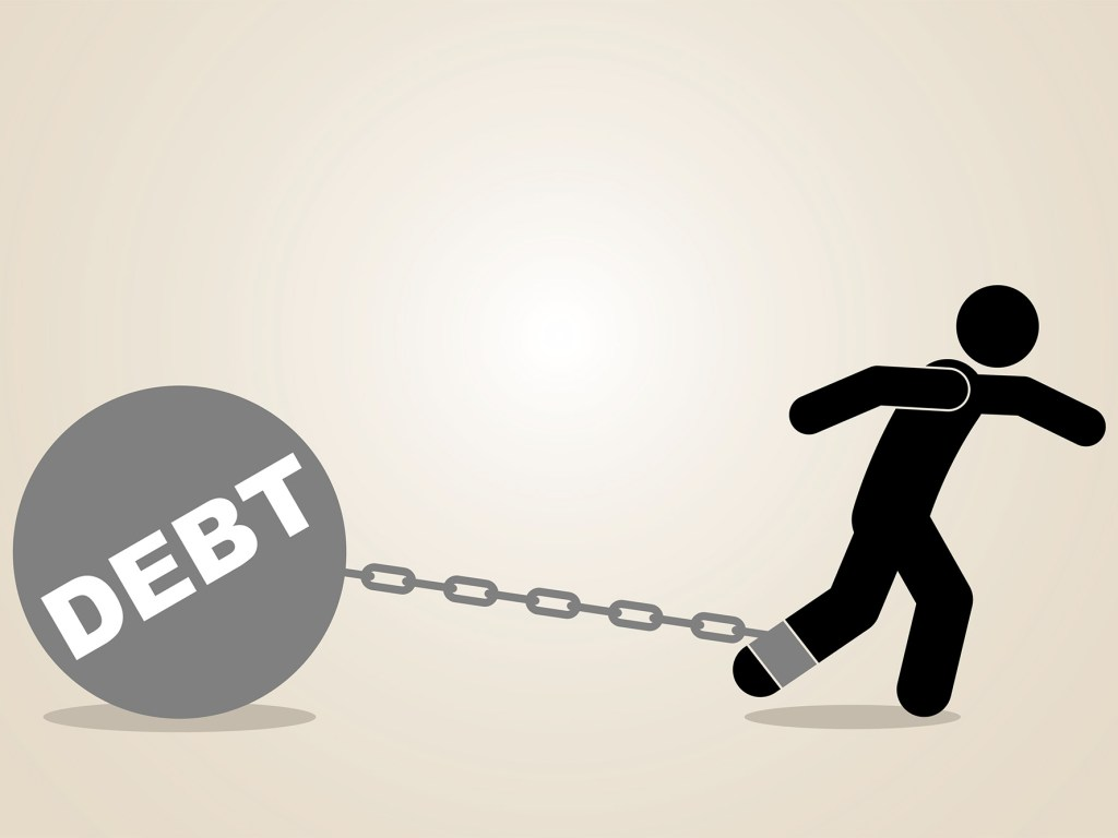 Dealing With Unhealthy Debt: The Dos And Don'ts