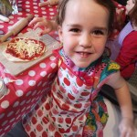 pizza party for kids