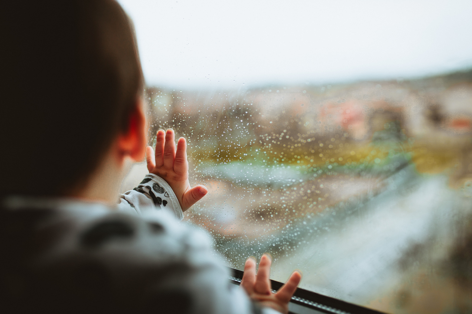 Surviving Social Isolation with Pre-School Kids