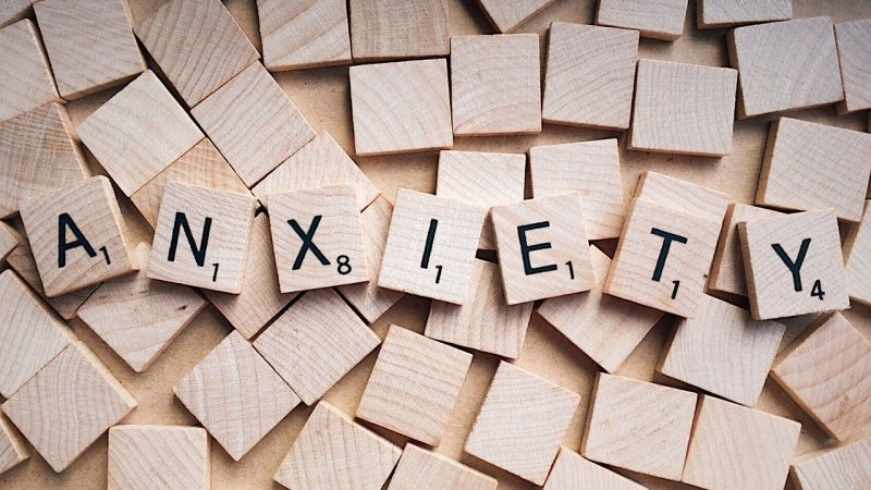4 Natural Methods For Dealing With Anxiety