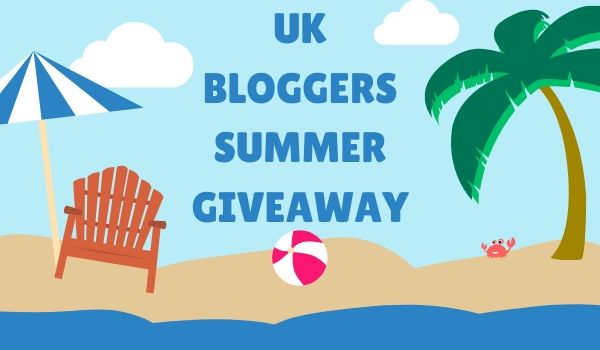 Summer Giveaway: Win a Rattan 4 Seater Patio Set