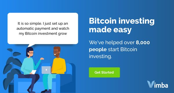 A Super Simple Way to Auto Invest Bitcoin Regularly