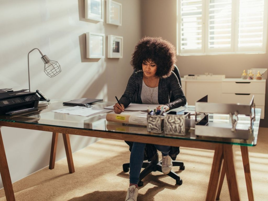 Things to Look for in a Property when you Work From Home