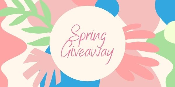 Competition Time: Health & Beauty Spring Giveaway