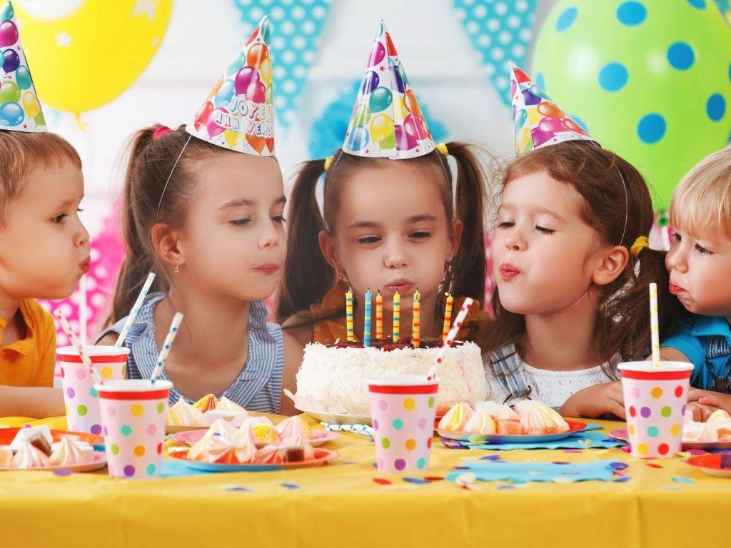 Budget-Friendly Ideas For Children's Birthdays
