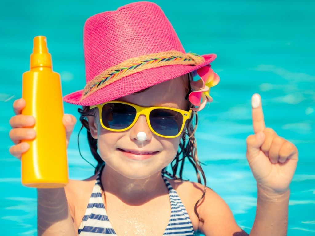 Ultimate Guide to Sun Safety for Kids