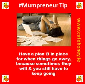 Mumpreneur Tip 4