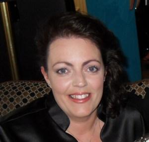 Fiona Traynor
