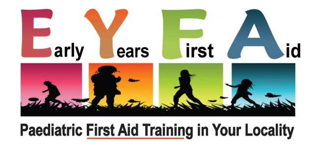 Early Years First Aid Logo