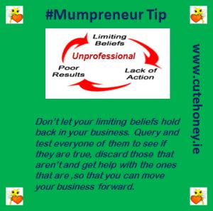 Mumpreneur Tip 57