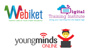 Webiket, Digital Training Institute, Young Minds Online