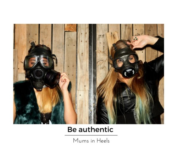 Is there such a thing as authentic business