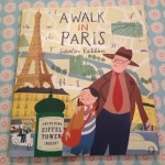 Children's book review: 'A Walk in Paris'