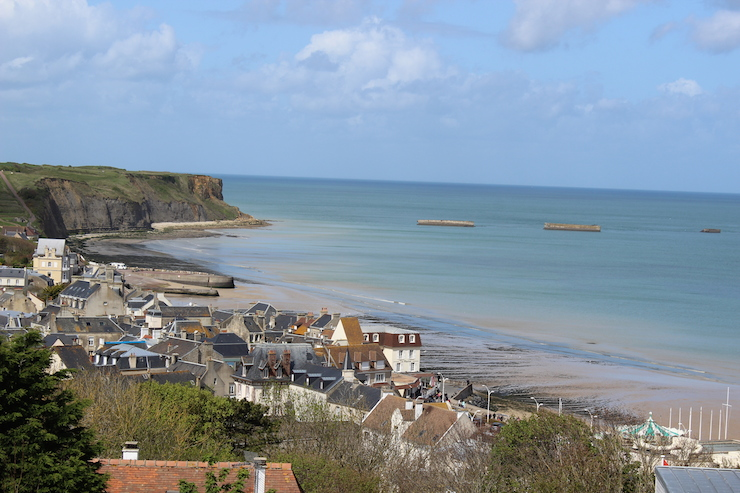 Normandy: D-Day for families