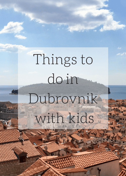 Dubrovnik is a beautiful ancient walled city on Croatia's Adriatic coast. It was used extensively for filming Game of Thrones. Here are some ideas for great things to see and do there. including walking around the city walls, taking a cable car, sea kayaking and more. Click through for more details.