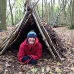 Bushcraft: fires and shelters