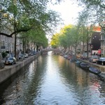 Holiday snaps: Amsterdam