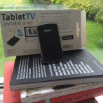 Tablet TV review