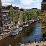 Without kids: Amsterdam