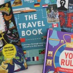 Lonely Planet Kids books giveaway