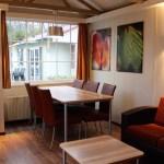 Duinrell accommodation, Holland