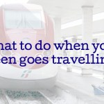 What to do when your teen goes travelling
