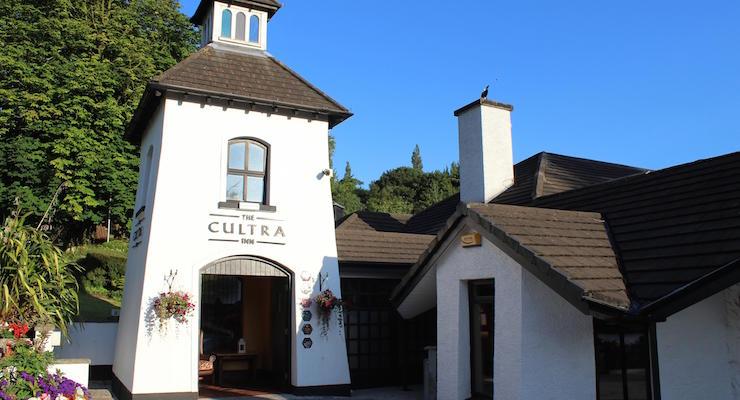 Cultra Inn, Culloden Estate & Spa, Northern Ireland. Copyright Gretta Schifano