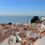 A short trip to Lisbon – relaxing in the Portuguese capital