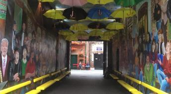 Six great things to do in Belfast with kids