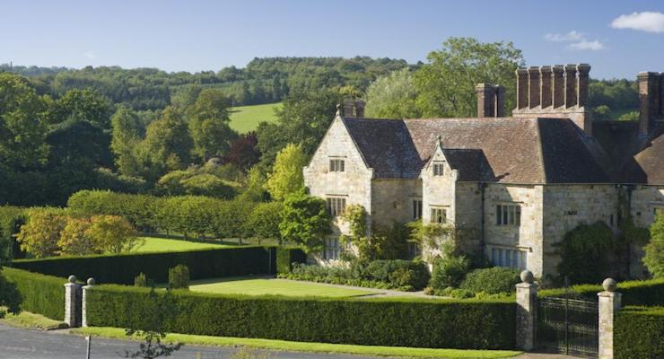 8 literary National Trust properties and a Family Pass giveaway