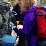 What to wear for a DofE expedition